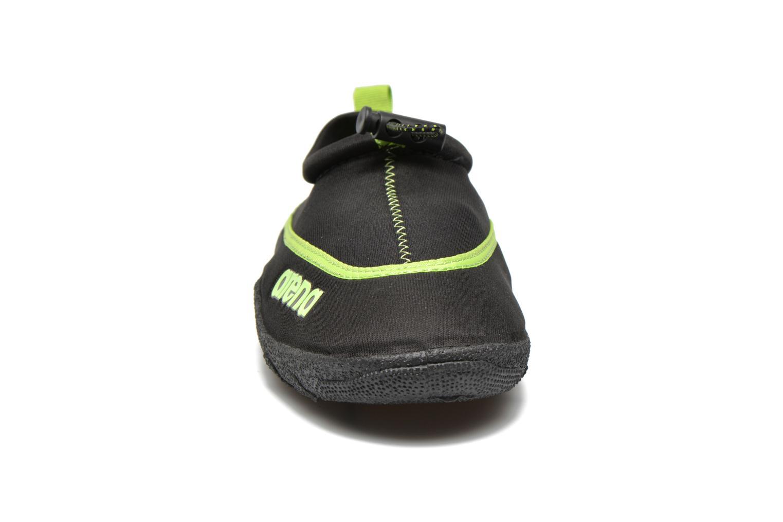 Chaussures de sport Arena Bow man Noir vue portées chaussures