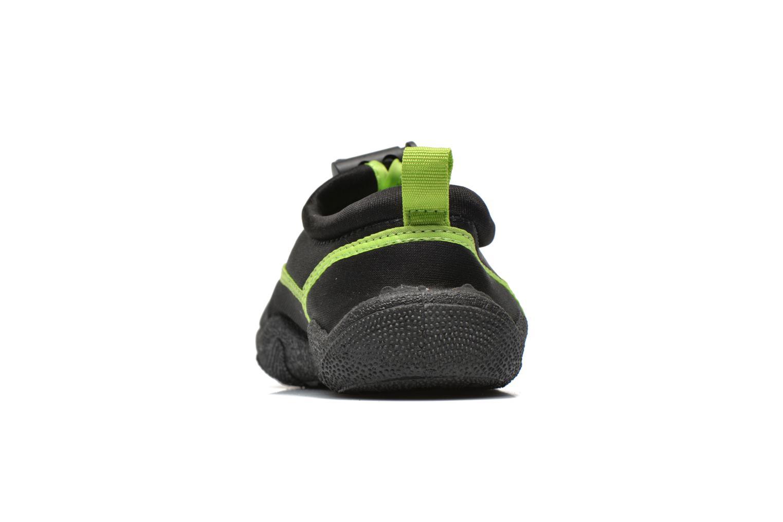 Chaussures de sport Arena Bow man Noir vue droite