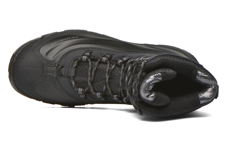 Chaussures de sport Columbia Bugaboot Plus III Omni-heat Noir vue gauche