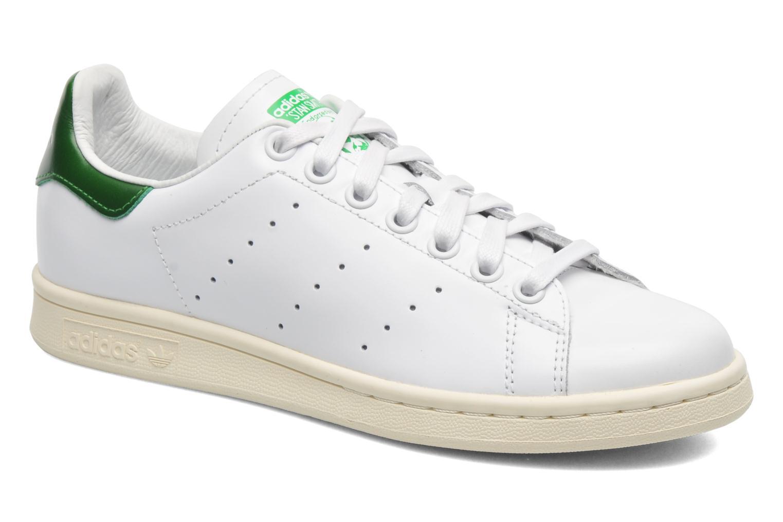 Stan Smith OG W Blanc-Blanc-Vert