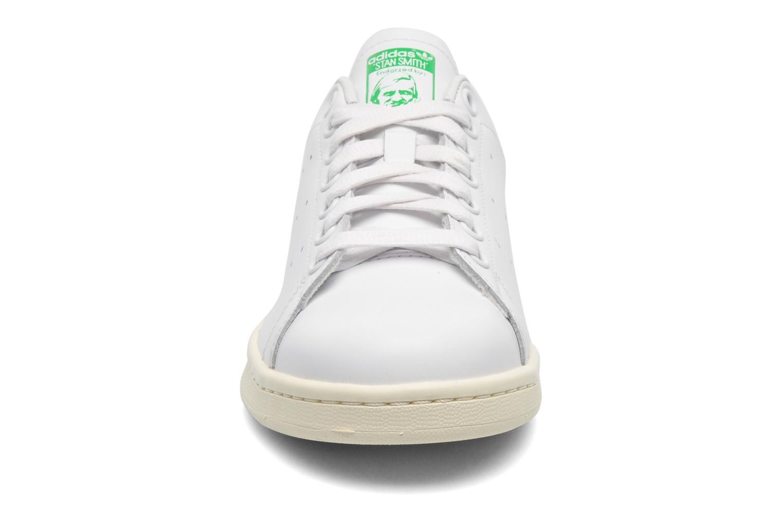 Baskets Adidas Originals Stan Smith OG Blanc vue portées chaussures
