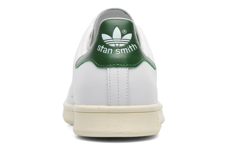 Baskets Adidas Originals Stan Smith OG Blanc vue droite