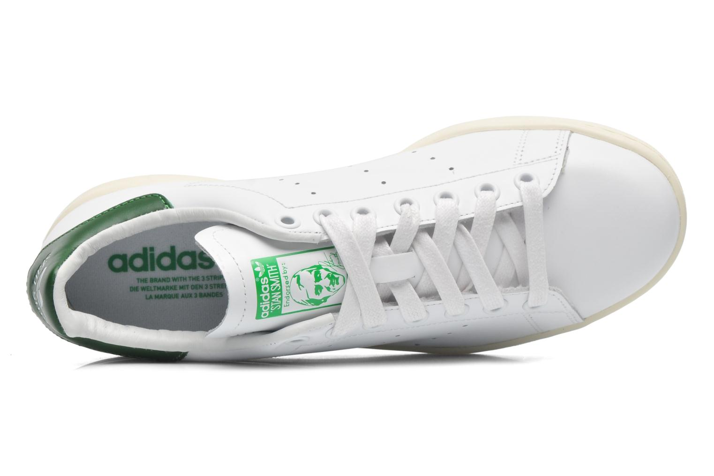 Baskets Adidas Originals Stan Smith OG Blanc vue gauche