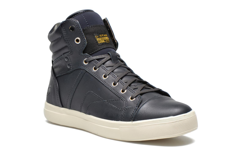 Chaussures G-Star Augur bleues Fashion homme SNC5S4imKa