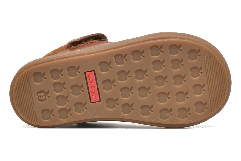 Stiefeletten & Boots Shoo Pom Bouba Bi Zip Lipiz braun 3 von 4 ansichten
