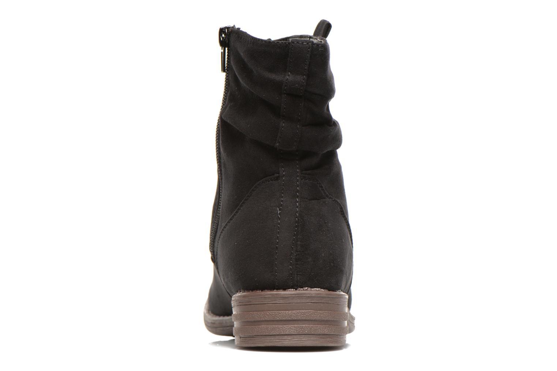 Stiefeletten & Boots I Love Shoes Thoni schwarz ansicht von rechts