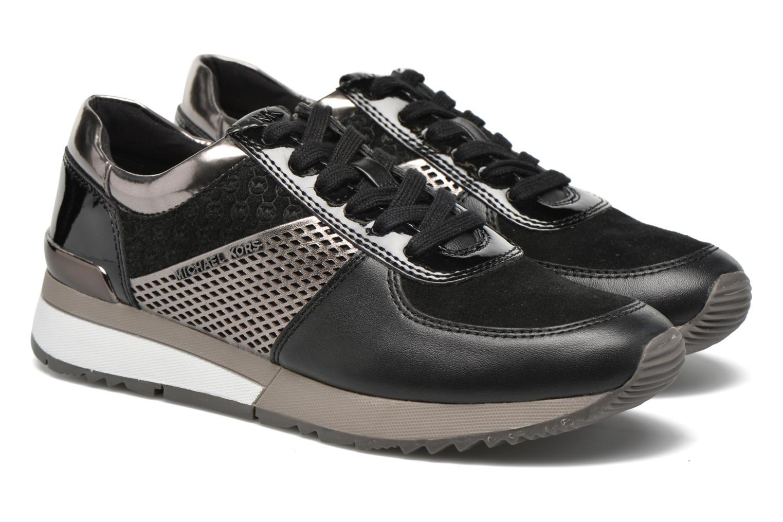 Sneaker Michael Michael Kors Allie trainer schwarz 3 von 4 ansichten