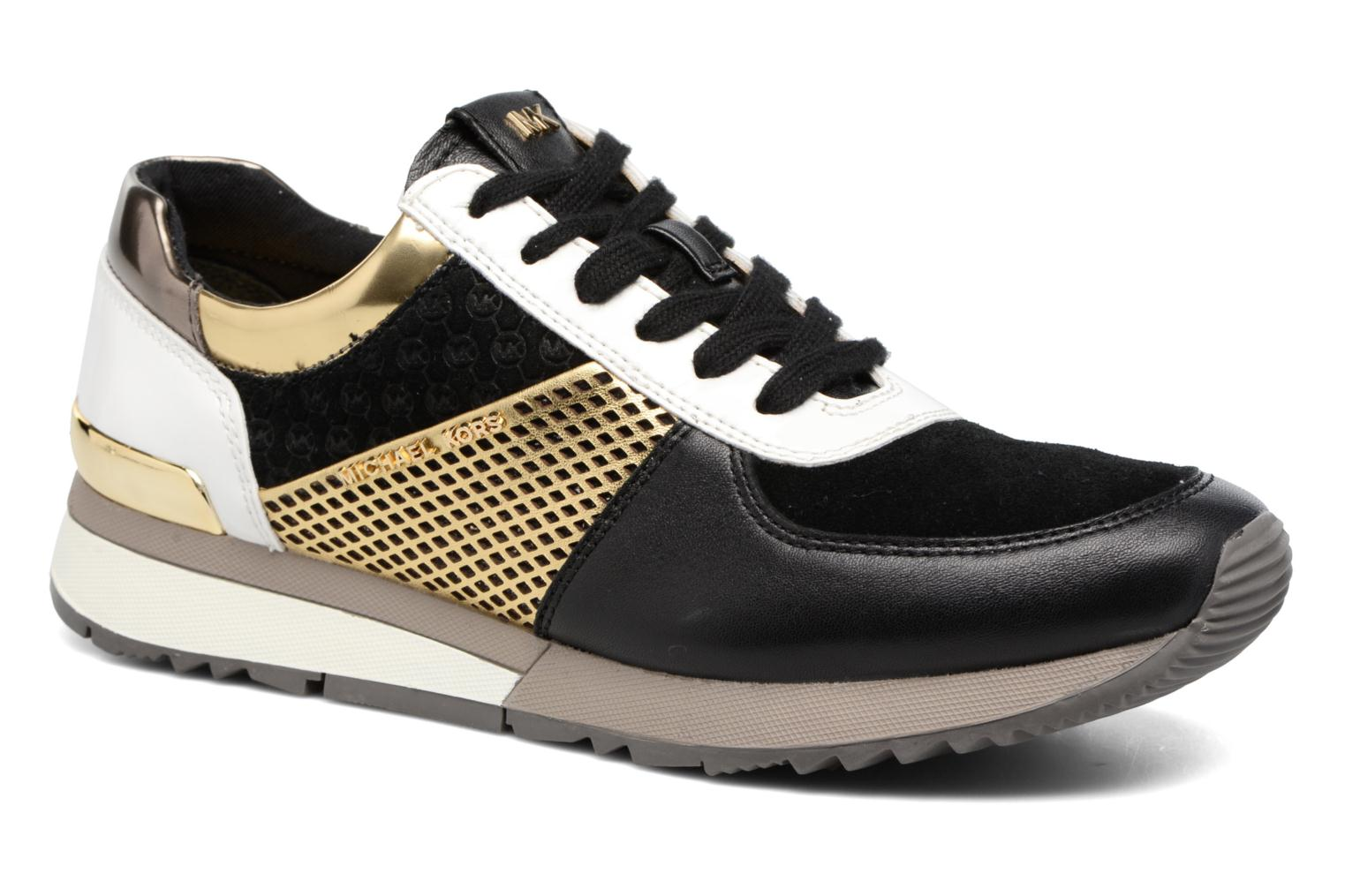 Allie trainer Blk/Gold