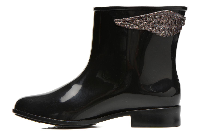 Bottines et boots Mel Mel goji berry II Noir vue face