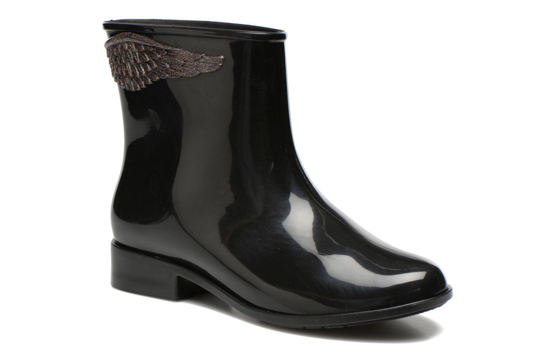 Bottines et boots Mel Mel goji berry II Noir vue détail/paire