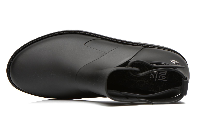 Bottines et boots Mel Mel Open Boot Noir vue gauche