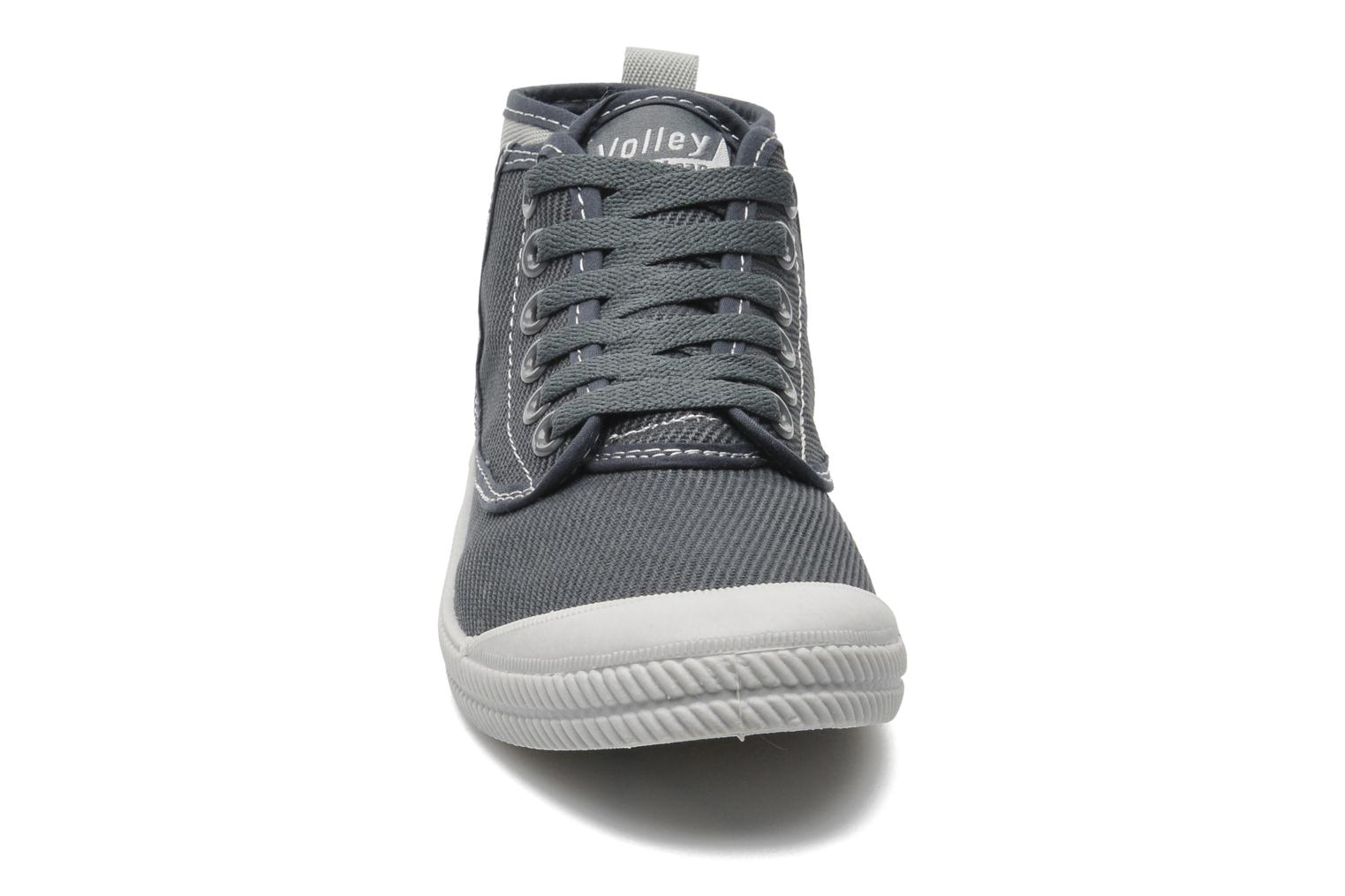 High Leap F Charcoal grey