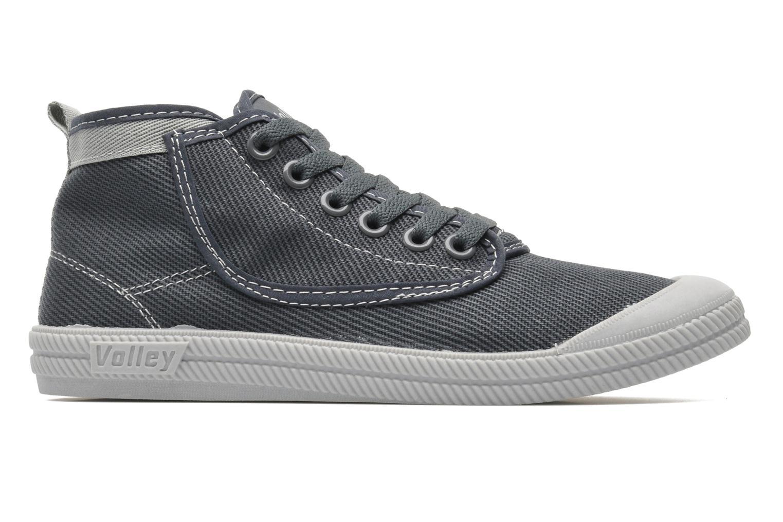 High Leap F Charcoal grey