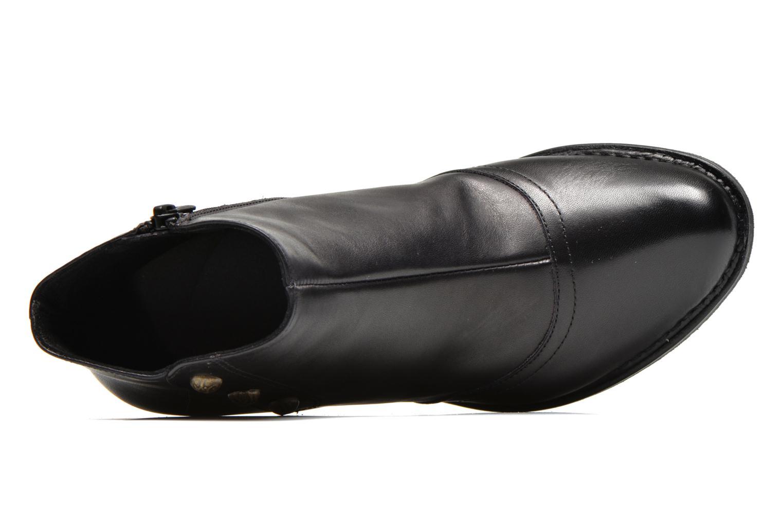 Rococo S904 Ebony