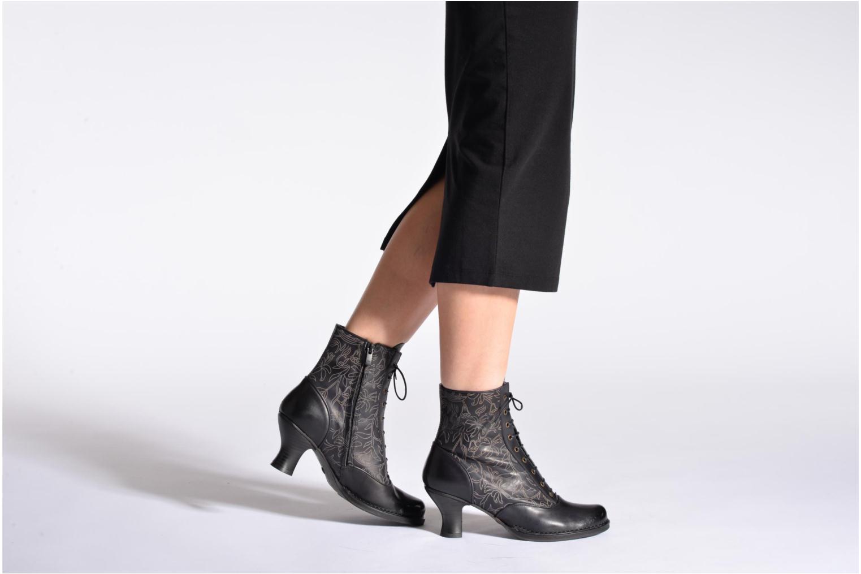 Bottines et boots Neosens Rococo S846 Marron vue bas / vue portée sac