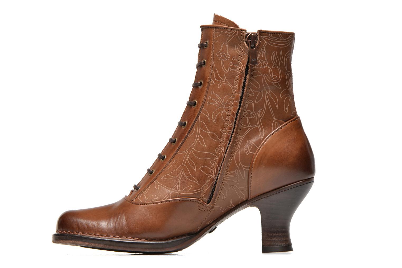 Bottines et boots Neosens Rococo S846 Marron vue face