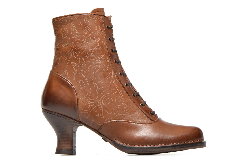 Bottines et boots Neosens Rococo S846 Marron vue derrière