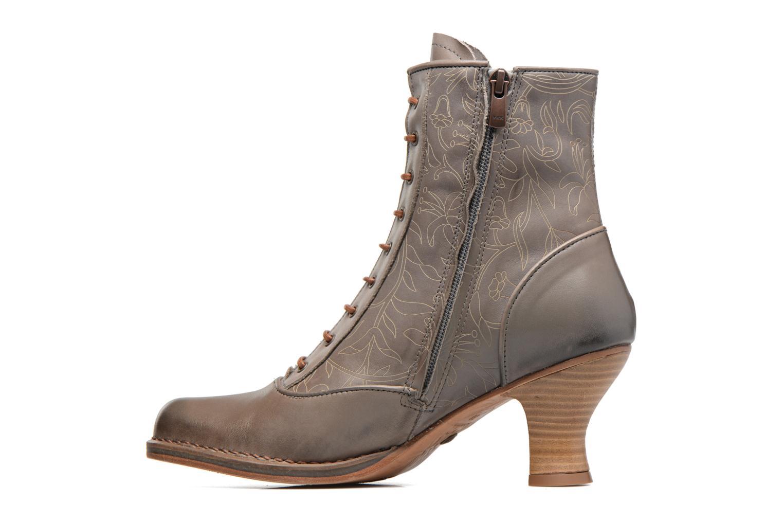 Bottines et boots Neosens Rococo S846 Gris vue face