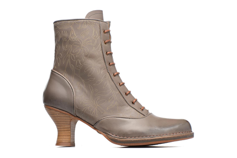 Bottines et boots Neosens Rococo S846 Gris vue derrière