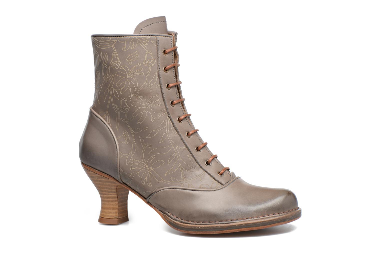 Bottines et boots Neosens Rococo S846 Gris vue détail/paire