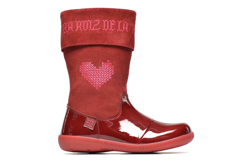 Cazoleta Infantil 2 Rouge Vernis