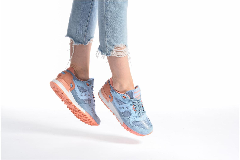 Sneakers Saucony Shadow 5000 W Grijs onder