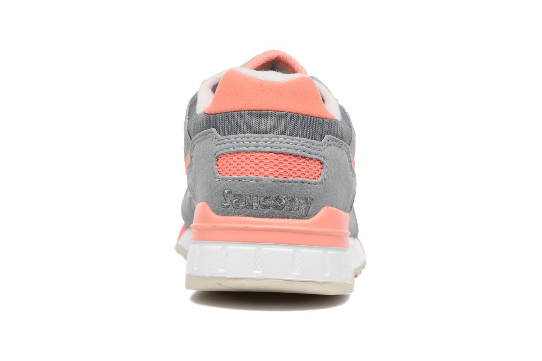 Sneakers Saucony Shadow 5000 W Grijs rechts