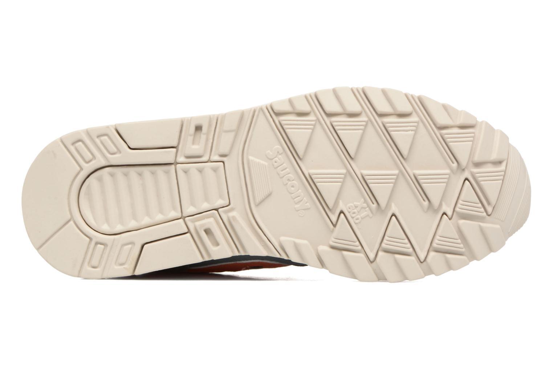 Sneakers Saucony Shadow 5000 W Grijs boven