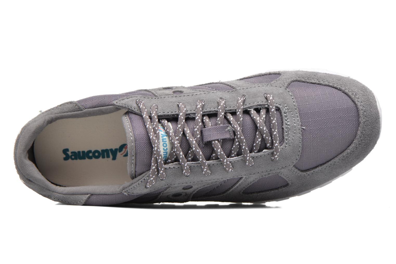 Sneakers Saucony Shadow Original Grigio immagine sinistra