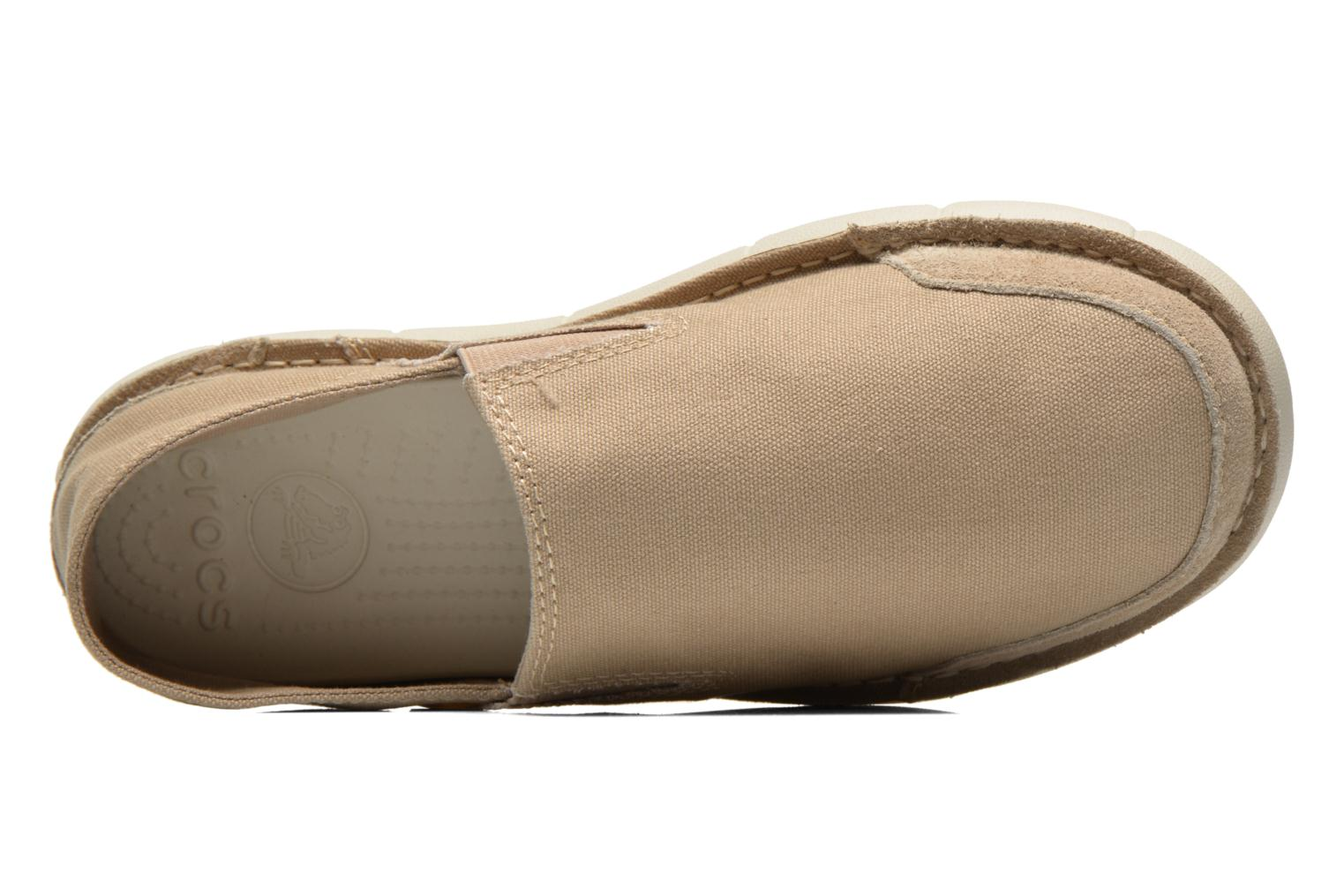 Crocs Cabo Loafer M Tumbleweed/Stucco