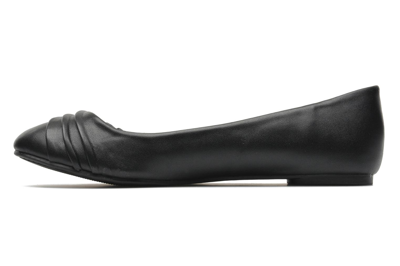Ballerina's Aldo Kopecky Zwart voorkant