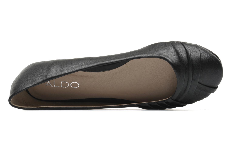 Ballerina's Aldo Kopecky Zwart links