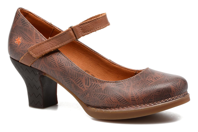 Los últimos zapatos de hombre y mujer Art Harlem 933F (Marrón) - Zapatos de tacón en Más cómodo