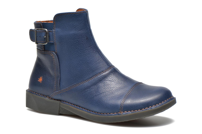 Descuento de la marca Art Bergen 917 (Azul) - Botines  en Más cómodo