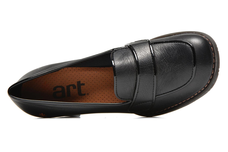Bristol 0076 Black