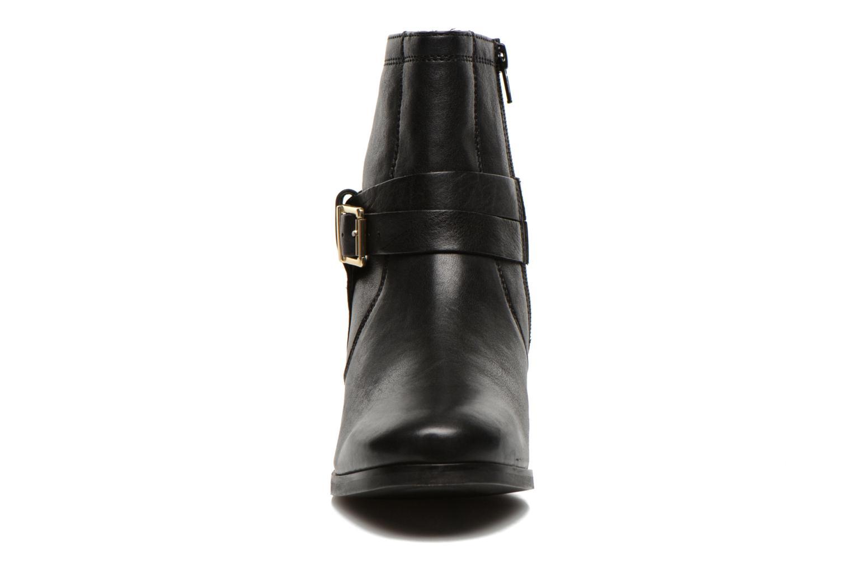 Boots en enkellaarsjes Karston Otam Zwart model