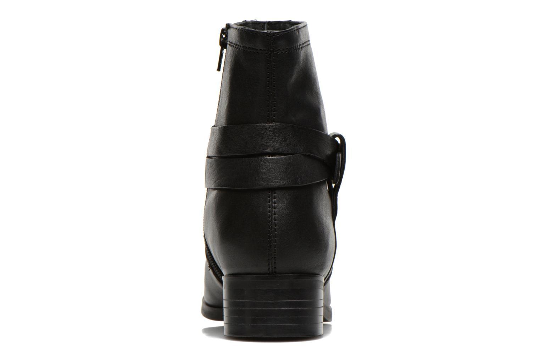 Boots en enkellaarsjes Karston Otam Zwart rechts
