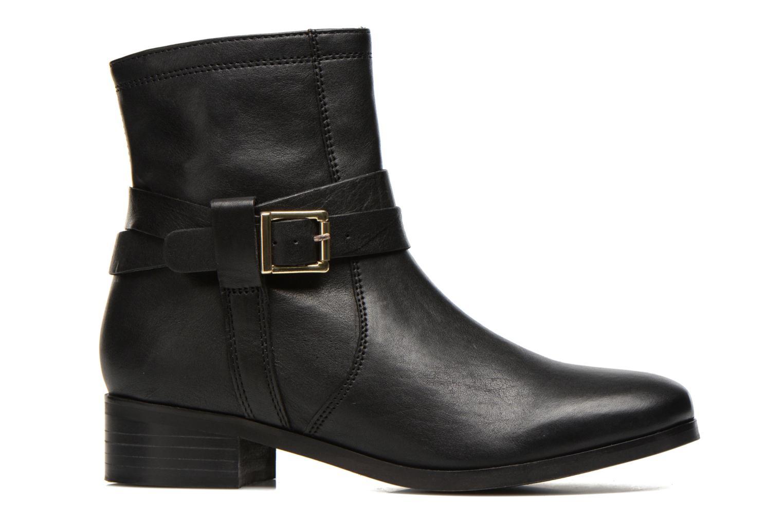 Boots en enkellaarsjes Karston Otam Zwart achterkant