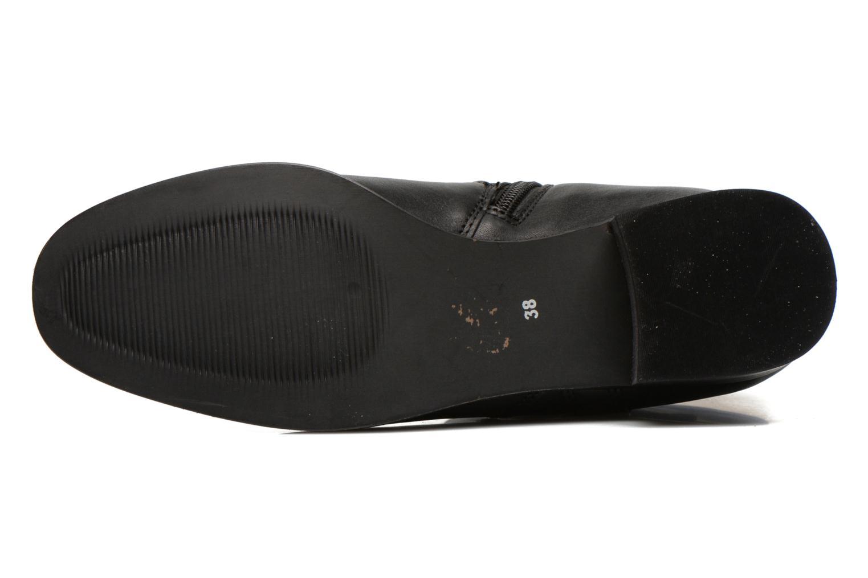 Boots en enkellaarsjes Karston Otam Zwart boven