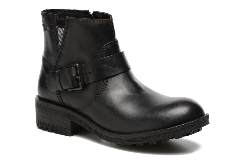 BikernoirBottines Sarenza225449 Levi's Et Mini Boots Chez 35ARjL4