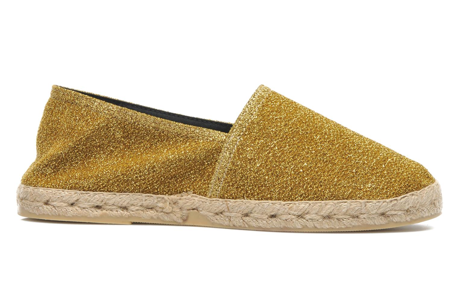 Espadrille 324 Lux Or