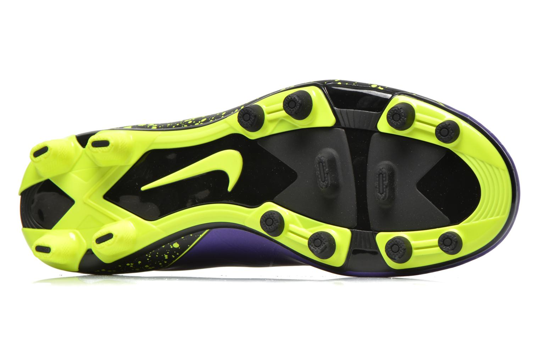 Sportschoenen Nike Hypervenom Phade II Fg Paars boven