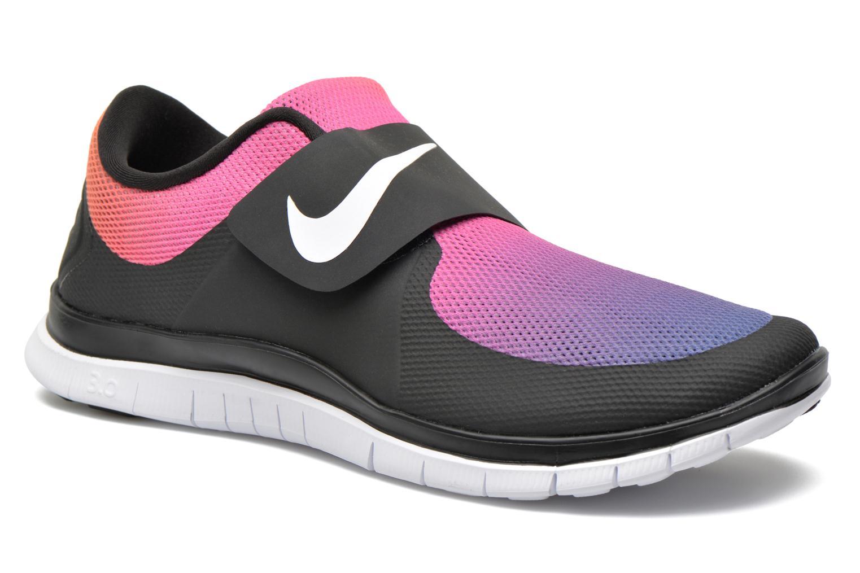 Deportivas Nike Nike Free Socfly Sd Negro vista de detalle / par