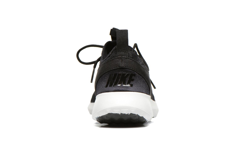 Sneaker Nike Nike Juvenate schwarz ansicht von rechts
