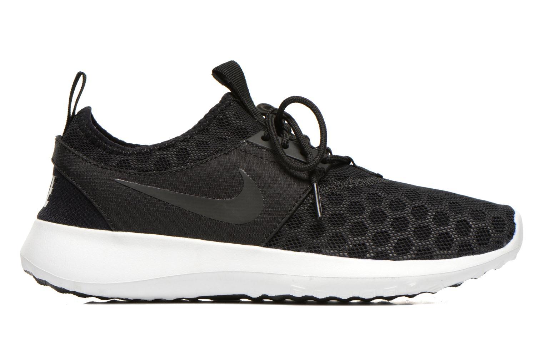 Sneaker Nike Nike Juvenate schwarz ansicht von hinten
