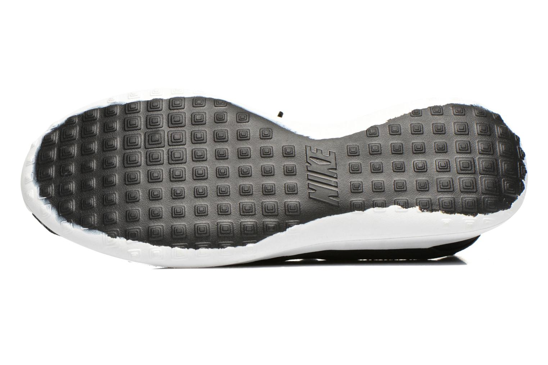 Sneaker Nike Nike Juvenate schwarz ansicht von oben