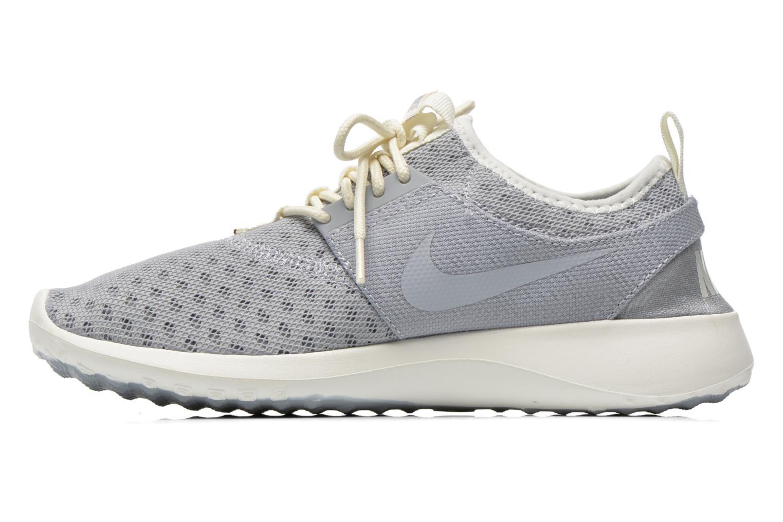 Sneaker Nike Nike Juvenate grau ansicht von vorne