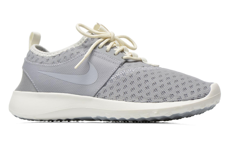 Sneaker Nike Nike Juvenate grau ansicht von hinten