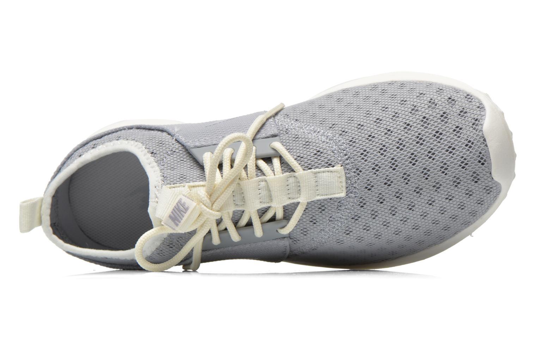 Sneaker Nike Nike Juvenate grau ansicht von links