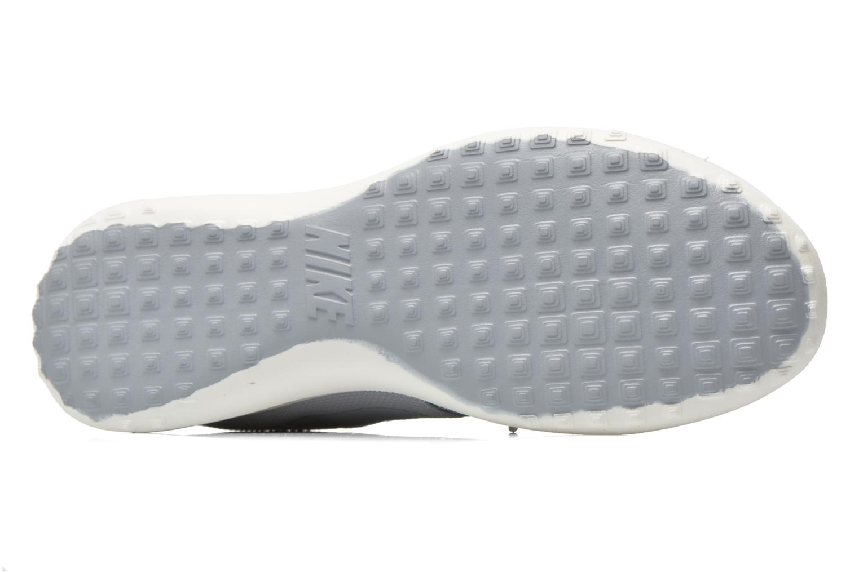Sneaker Nike Nike Juvenate grau ansicht von oben